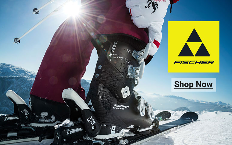 Fischer Vacuum boots- in stock and ready to ship from Golden, Colorado