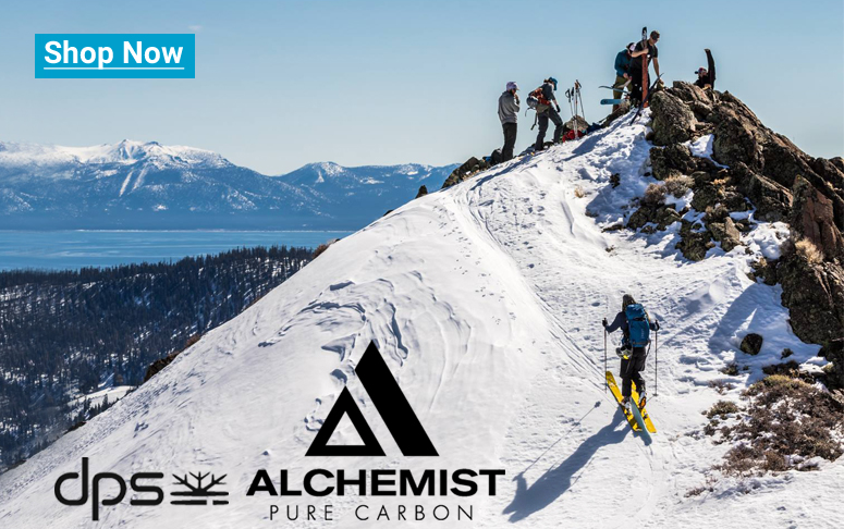 DPS Skis - in stock and ready to ship from Golden, Colorado