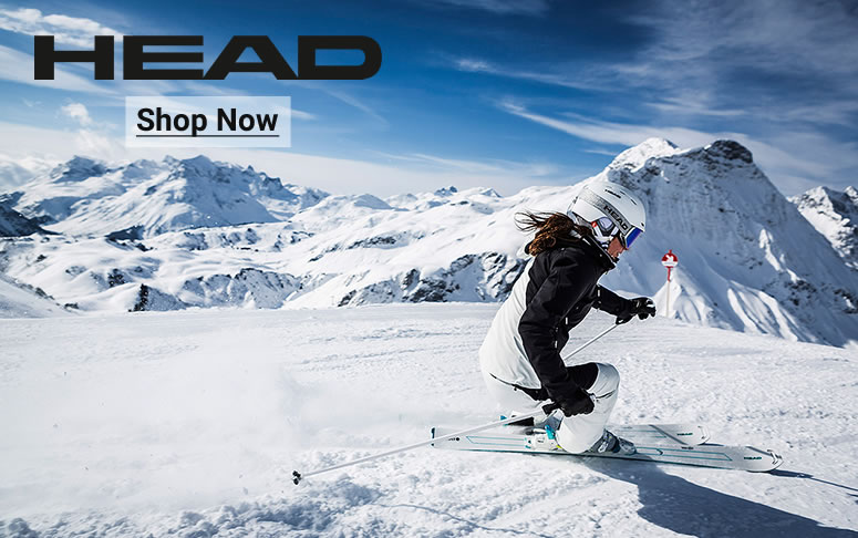 Head Skis and Boots - in stock and ready to ship from Golden, Colorado