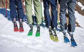 Powder7 Ski Finder