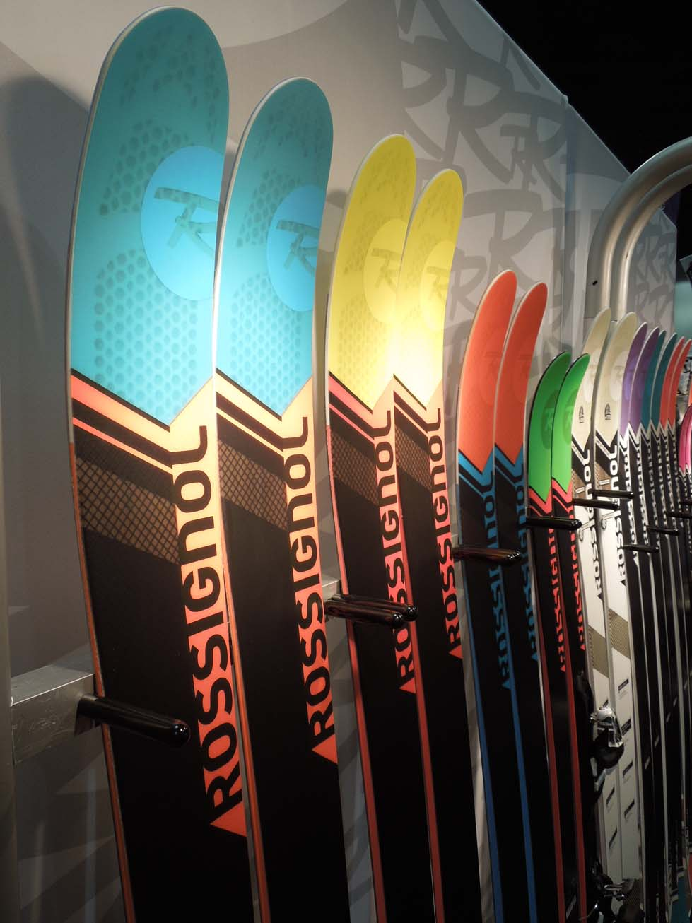 Sneak Peek: 2017 Rossignol Skis – Soul 7, Sky 7, Experience and More