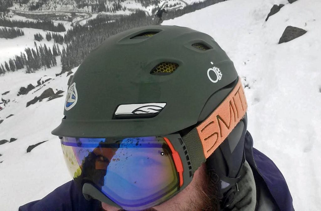 f4c4d7a37e Smith Vantage Helmet Review