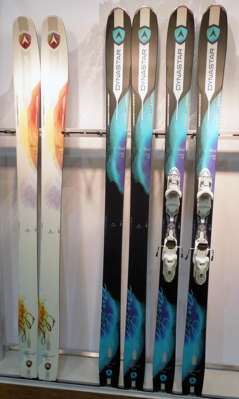 Powder ski culture lifestyle gear insight trip