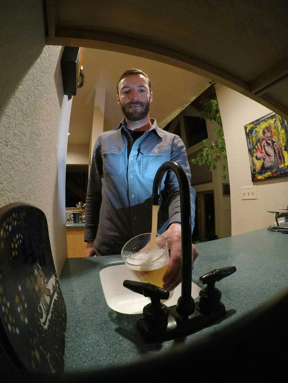 City Of Golden and Coors Renew Home Taps Agreement