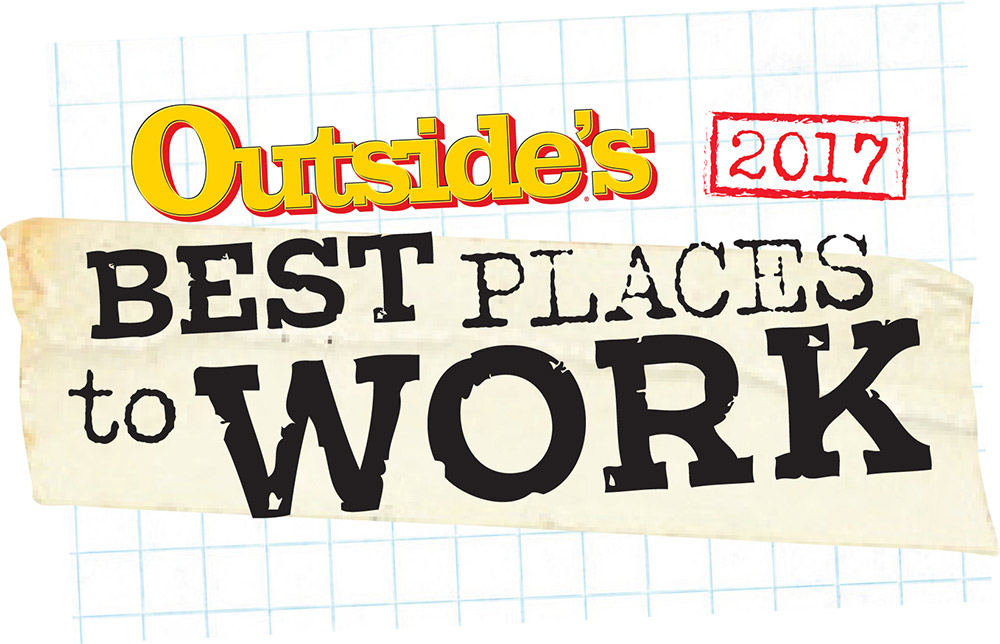 Powder7 Ranked Among Outside Magazine's Best Places to Work