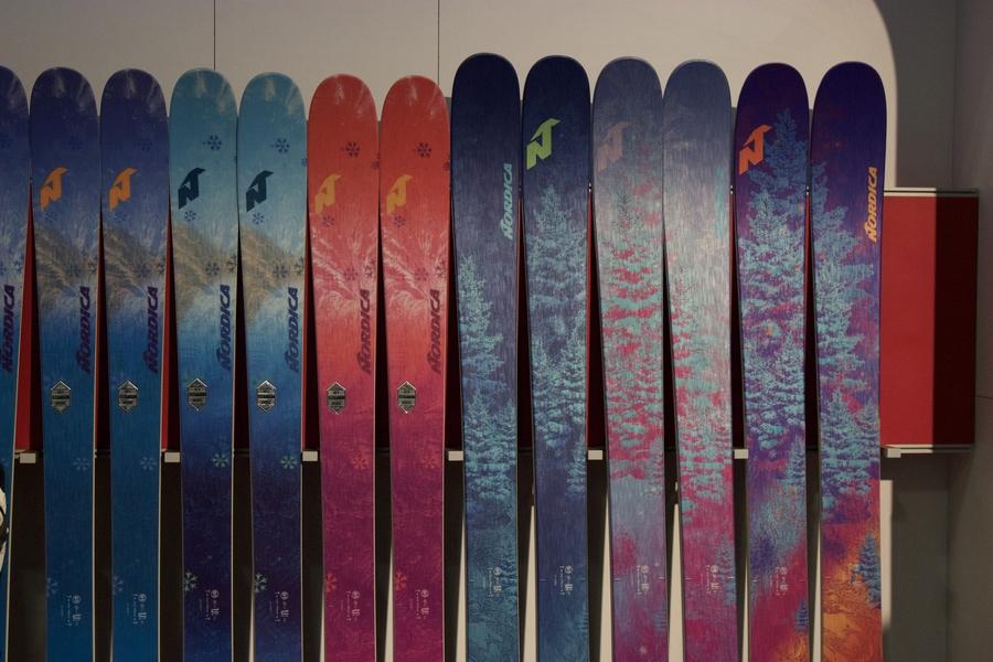 2019 nordica skis santa ana