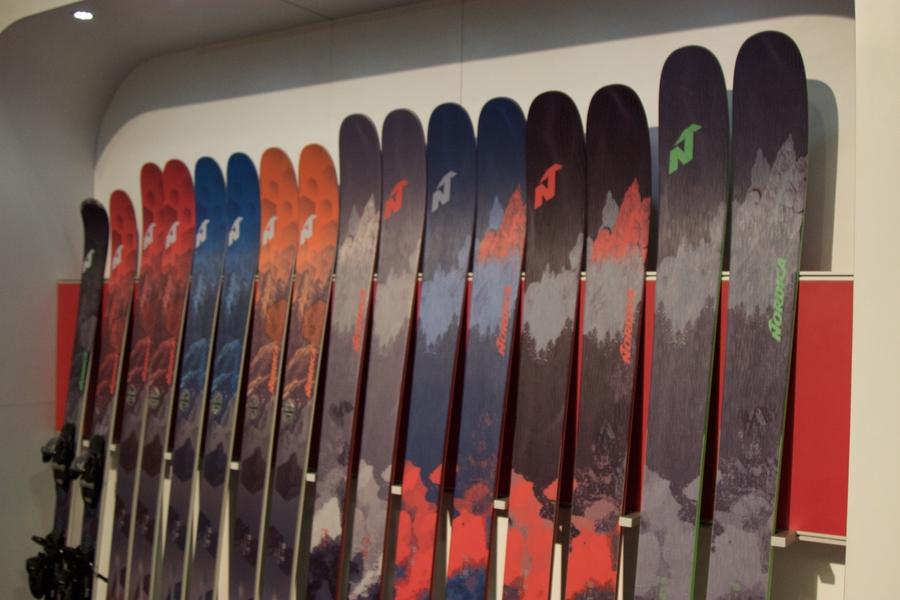 2019 nordica skis enforcer