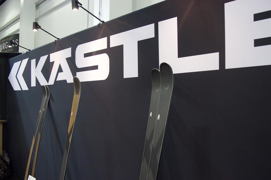 2019 kastle skis limited