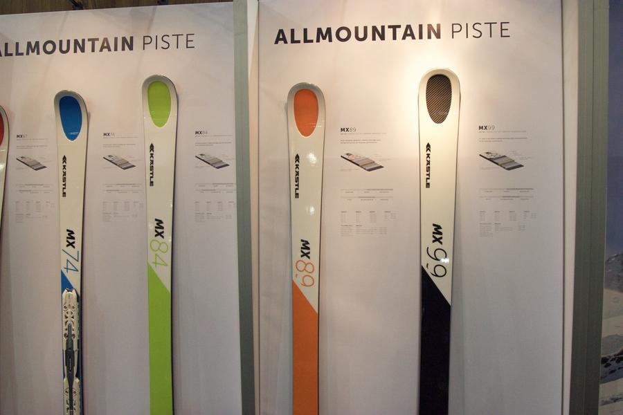 2019 kastle skis mx99