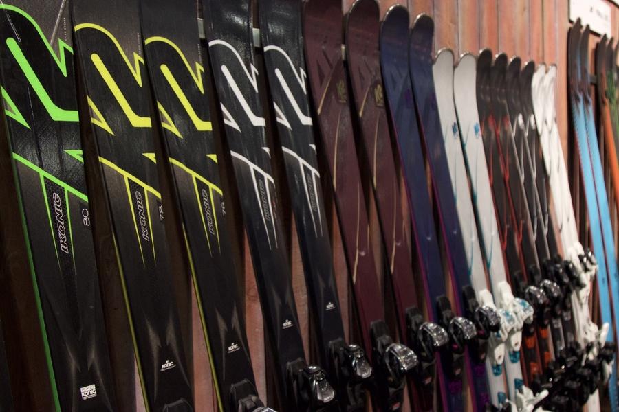 2019 k2 skis