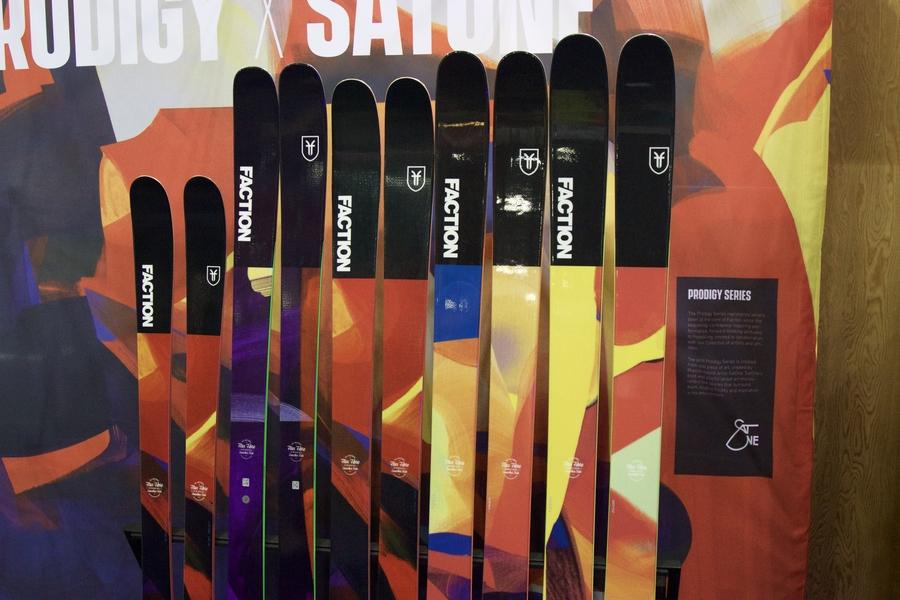 2019 faction skis prodigy