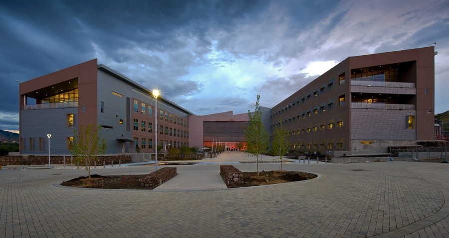 facts about golden's national renewable energy laboratory nrel