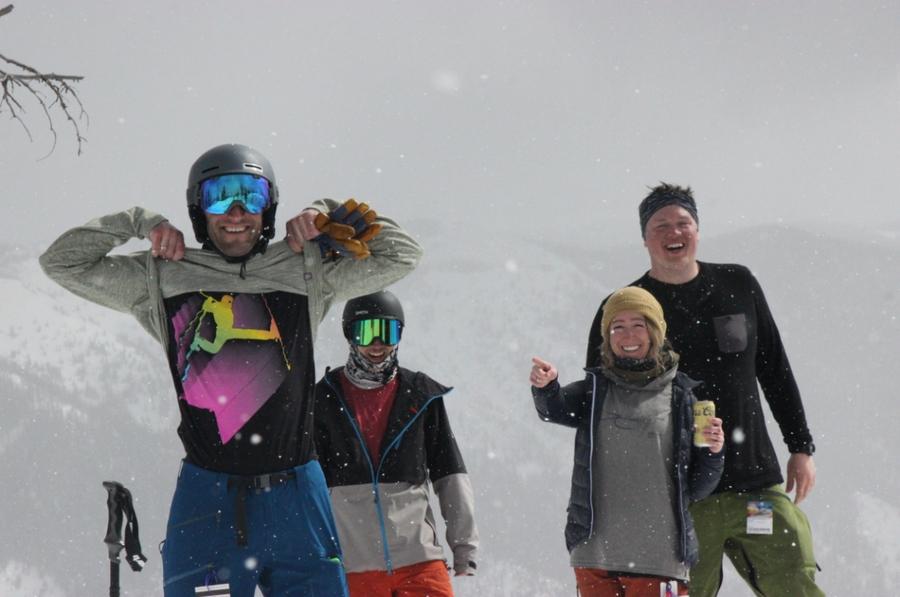 skiing wolf creek colorado