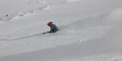 cat skiing monarch mountain colorado