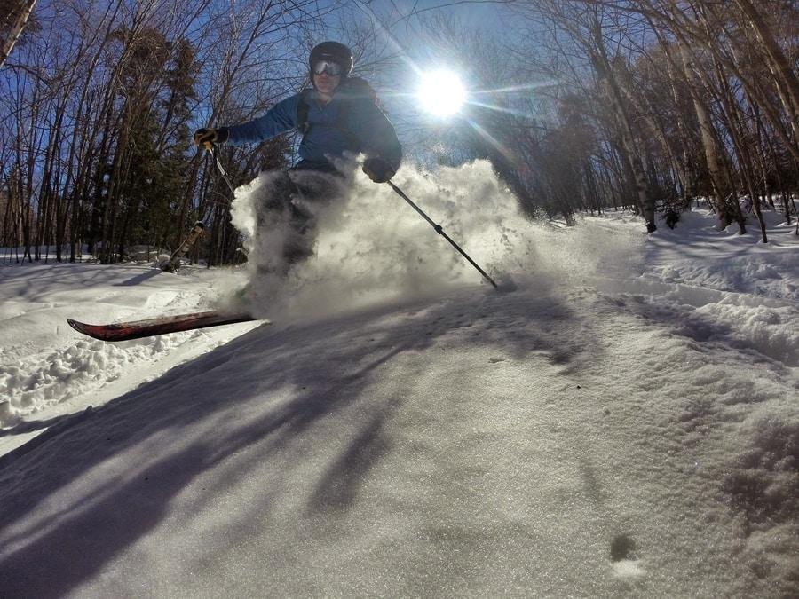 backcountry skiing massachusetts