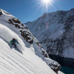 skiing the southern hemisphere