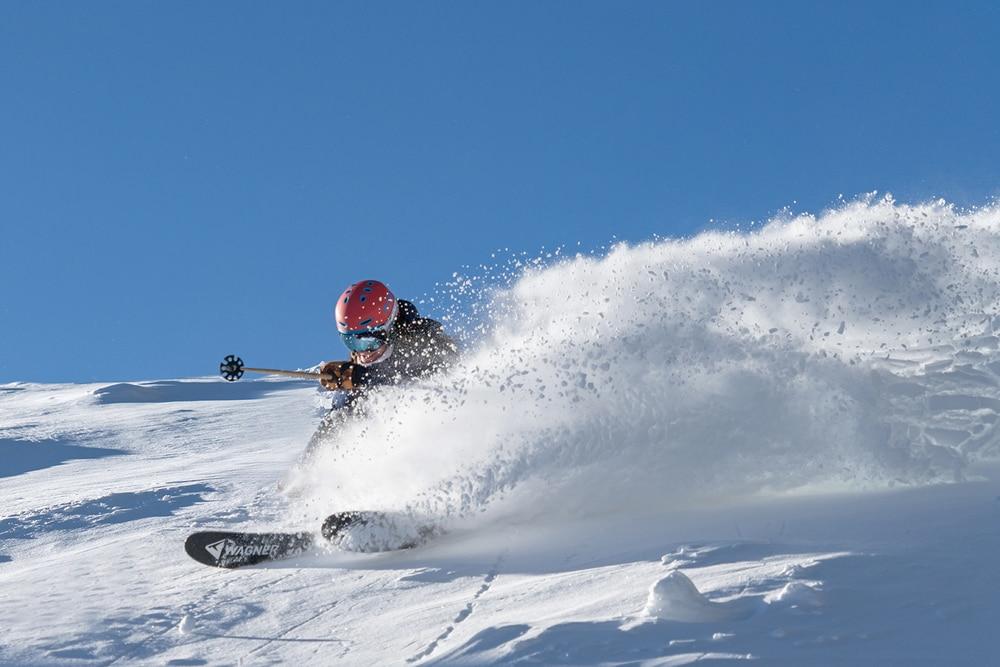 how to ski colorado without i70