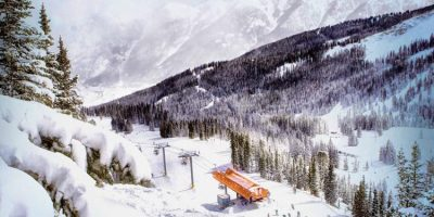 best ski resorts near denver copper