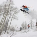 steamboat cat skiing