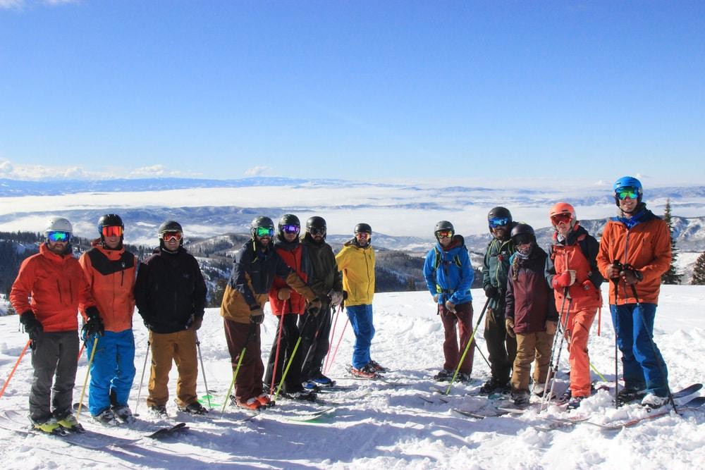 2020 skis