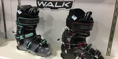 2020 Dalbello Ski Boots
