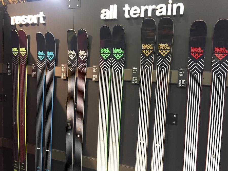 2020 black crows skis