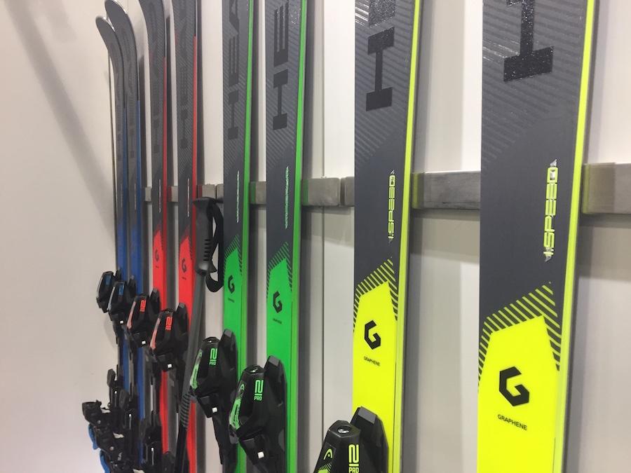 2020 head skis