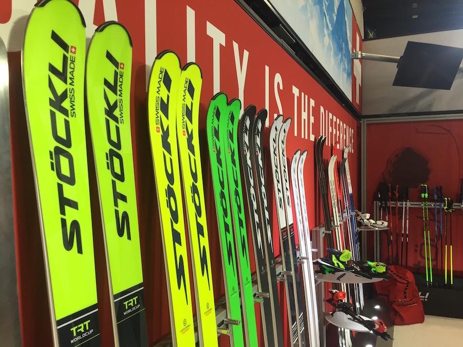 2020 stockli skis