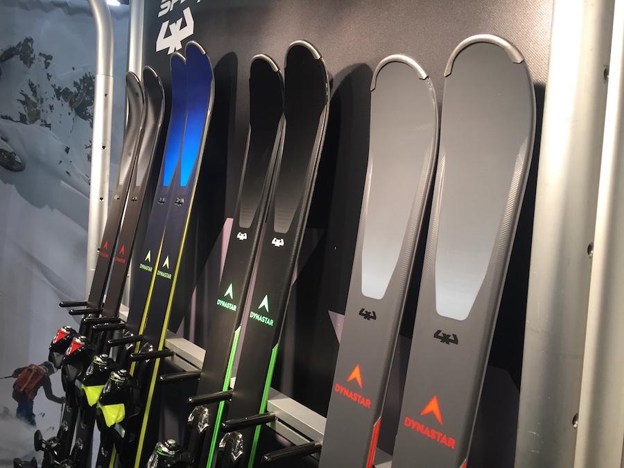 2020 dynastar skis