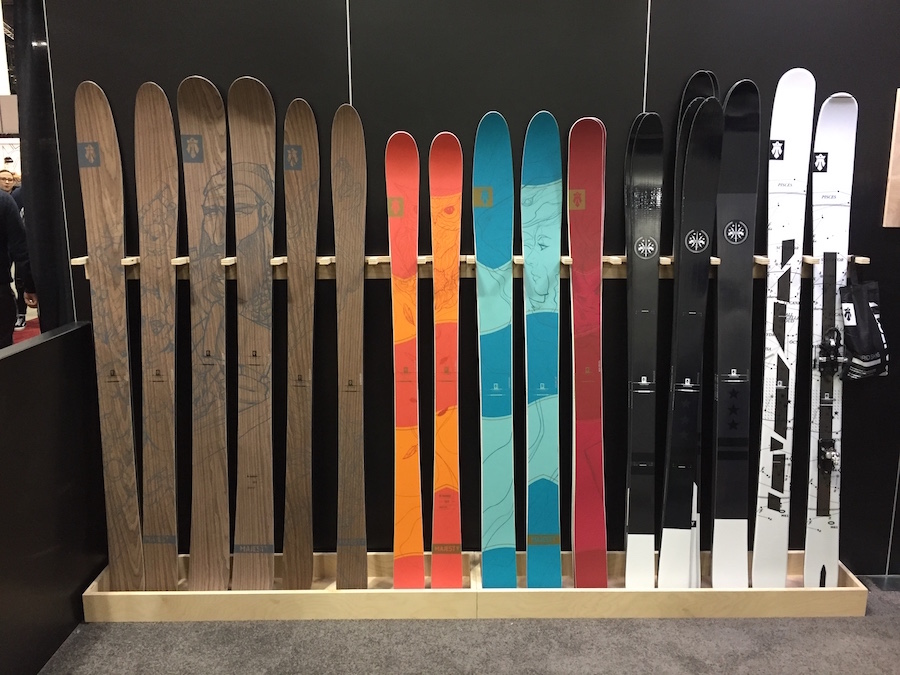 2020 majesty skis