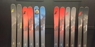2020 nordica skis