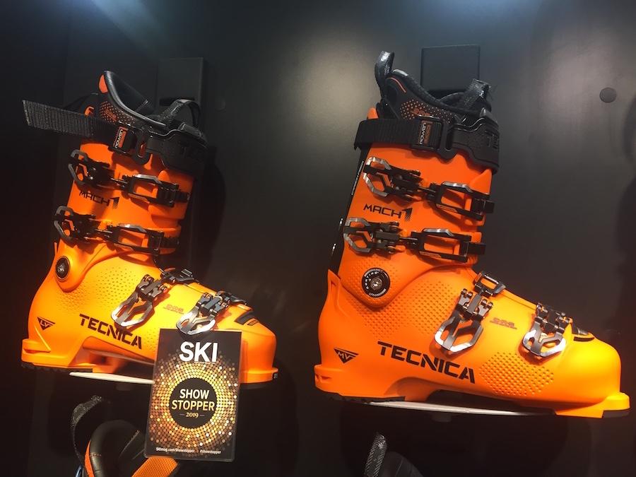 2020 tecnica ski boots