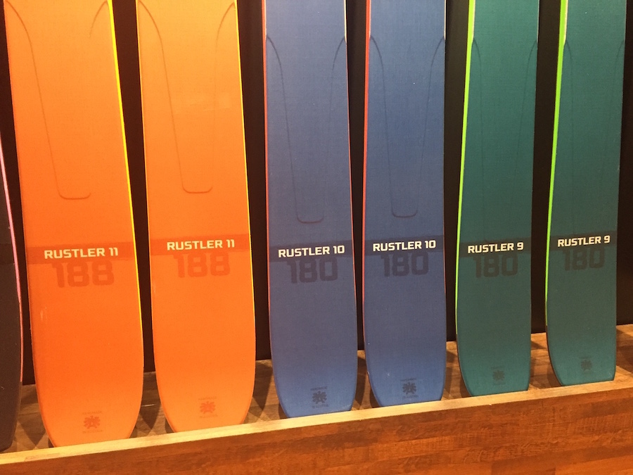 2020 blizzard skis