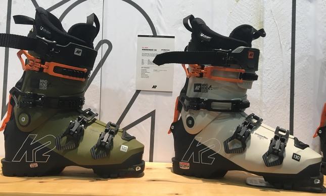 2020 K2 Skis