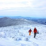 backcountry skiing in the east