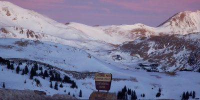 arapahoe basin and loveland
