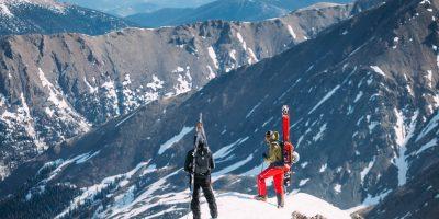 alpine touring setups