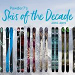 best skis of the decade