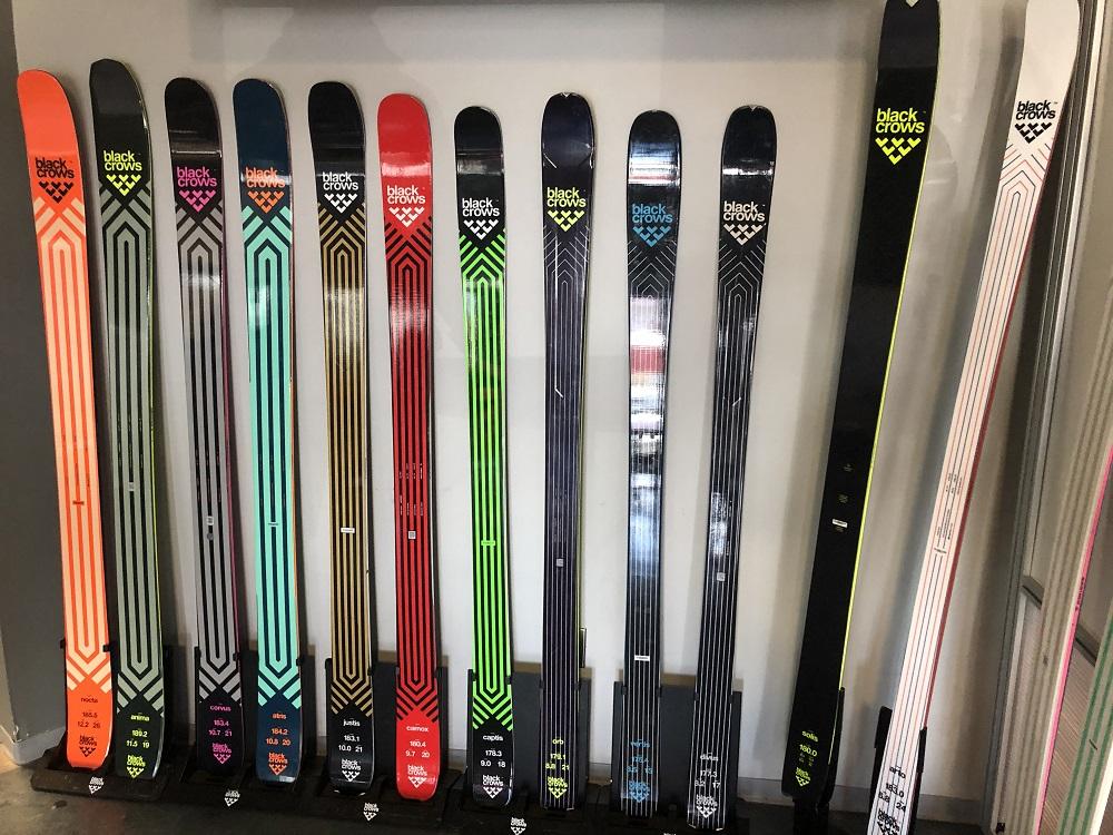 black crows skis 2021