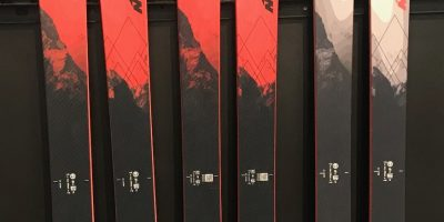 Nordica skis 2021