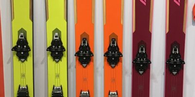 Dynafit skis 2021
