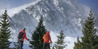 skiing tenmile range