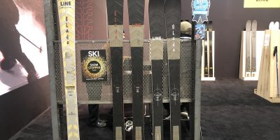 line skis 2021