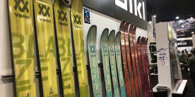volkl skis 2021 blaze