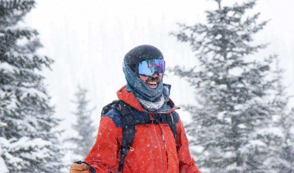 warmest ski clothing