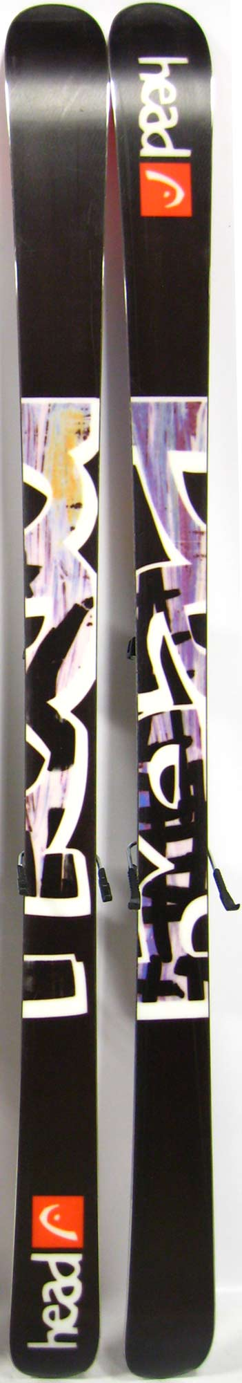 Bases of 2013 Head Oblivion Skis For Sale