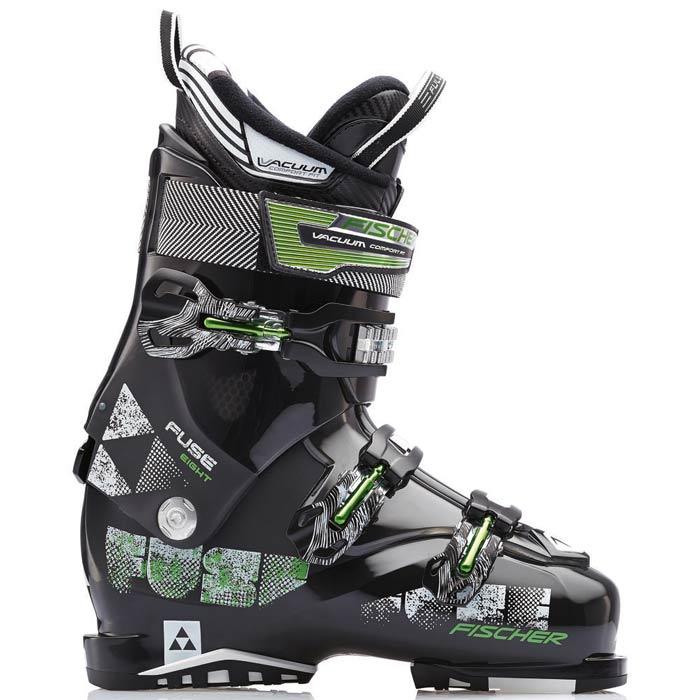 Fischer Fuse 8 Vacuum Cf Ski Boots On Sale Powder7 Ski Shop
