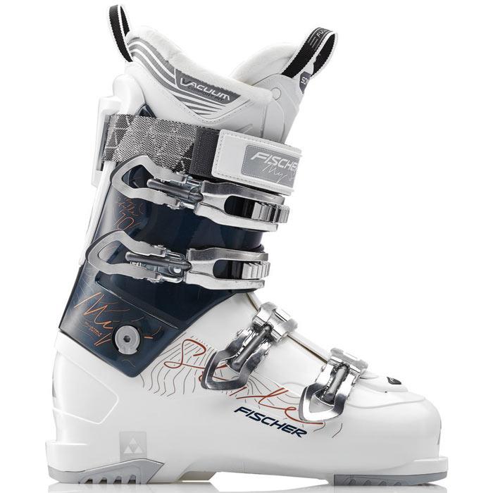 5d1d5886 Fischer Women's My Style 10 Vacuum CF Ski Boots on Sale | Powder7.com