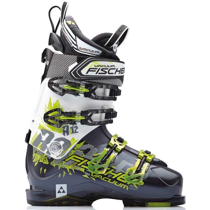 Fischer Ranger 12 Vacuum Ski Boots On Sale Powder7 Ski Shop