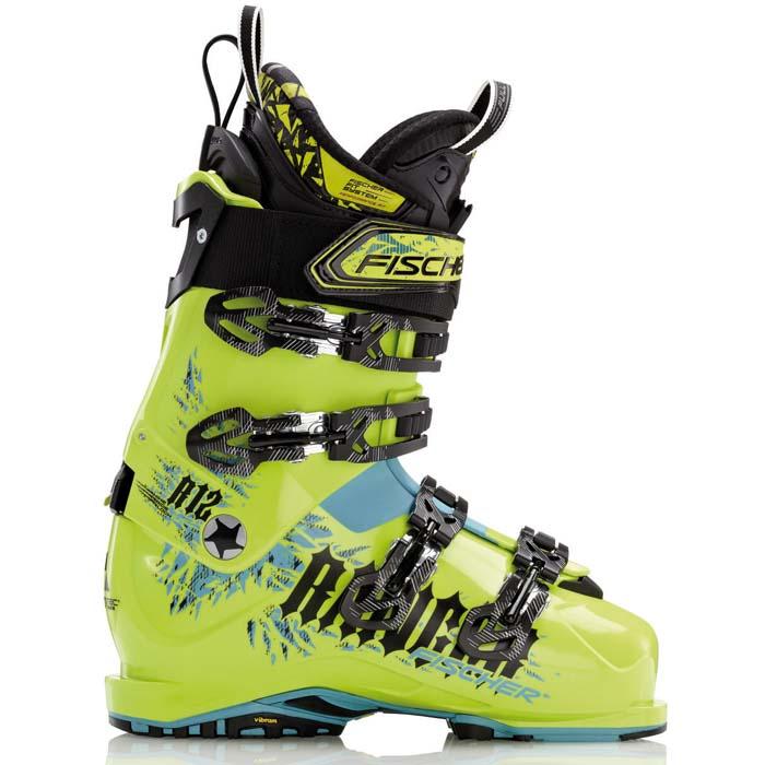 Fischer Men's Soma Ranger 12 Ski Boots